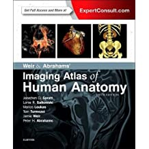 Weir and Abrahams' Imaging Atlas of Human Anatomy