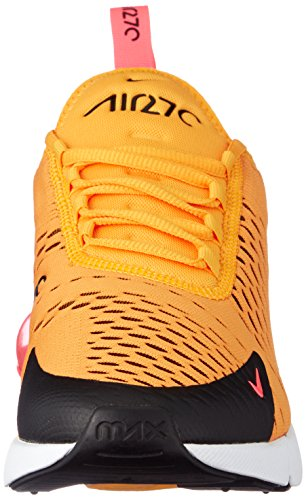 Max Air Scarpe Nike Running 270 Black Gold Multicolore 004 University Uomo 47qqxp