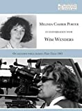 img - for Melinda Camber Porter in Conversation with Wim Wenders: On the Film Set of Paris Texas 1983, Vol 1, No 3 (Melinda Camber Porter Archive of Creative Works) book / textbook / text book