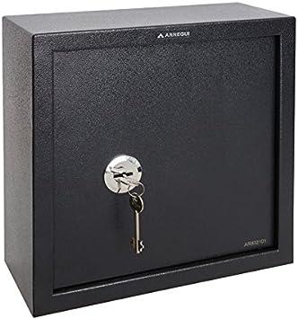 Arregui T15K-S5 Caja Fuerte camuflada para Fondo de Armario (350 x 350 x 150 mm), Gris Oscuro: Amazon.es: Bricolaje y herramientas