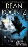 What the Night Knows, Dean Koontz, 0440422884