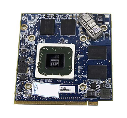 - Genuine Internal Graphics Video Card GPU for Apple iMac A1225 Mid-2007 24