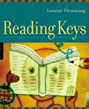 Reading Keys, Laraine Flemming, 0618131205