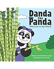Danda the Panda: Welcome to My World