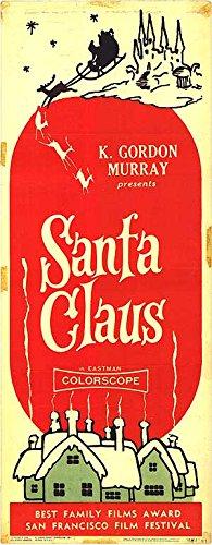 Santa Claus - Authentic Original 14