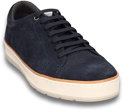 Ariam  Geox  sneakers basse  uomo