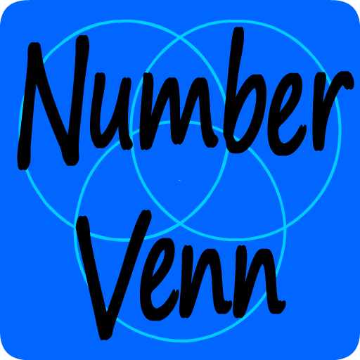 Venn Diagram Math - Mental Math - Number Venn