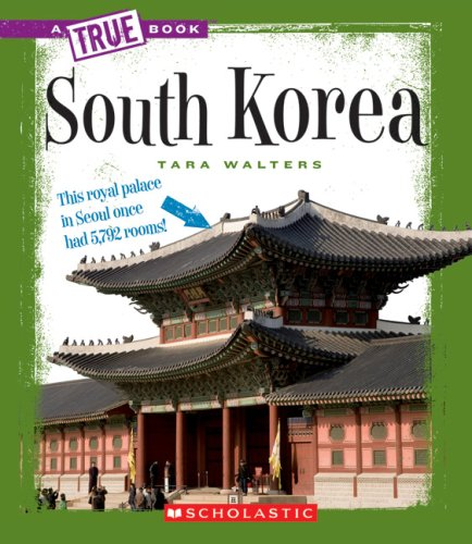 Read Online South Korea (True Books) pdf epub