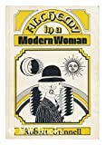 Alchemy in a Modern Woman, Robert Grinnell, 0882141082