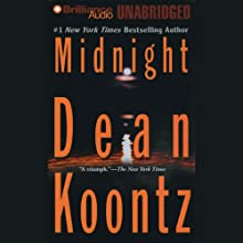 Midnight Audiobook by Dean Koontz Narrated by J. Charles
