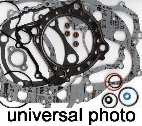 Winderosa 808581 Complete Engine Gasket Kit