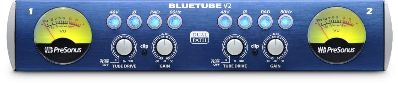 PreSonus BLUEYUBE DPV2 Pr/éamplificateur