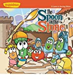 img - for [ [ [ The Spoon in the Stone: A Lesson in Serving Others[ THE SPOON IN THE STONE: A LESSON IN SERVING OTHERS ] By Peterson, Doug ( Author )Jan-18-2005 Paperback book / textbook / text book