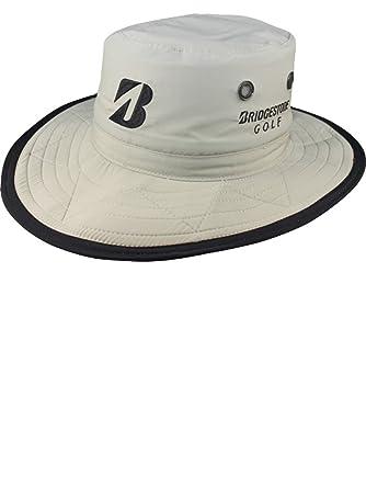 e740527c Amazon.com: Bridgestone Golf- Boonie Hat: Clothing