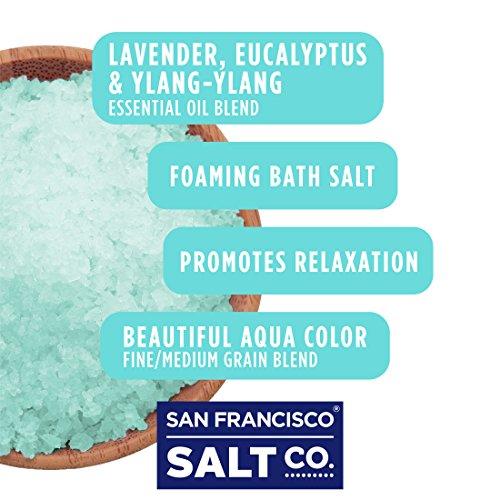 Harmony - Foaming Bath Salts - 2 Lb Bag