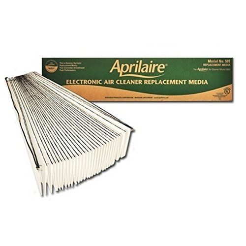 Genuine Aprilaire Filter Type 501 2-pack by Aprilaire