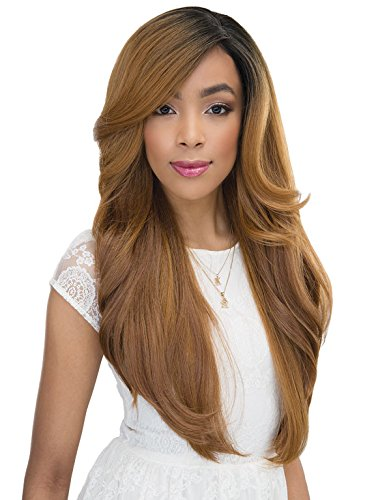 Angies Collection (Janet Collection Princess 4x4 Lace ANGIE Wig (DAISY))