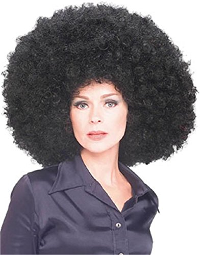 Oversized Afro Wig - 70s Afro Wigs