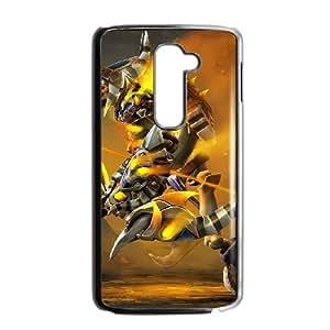 CLINKZ LG G2 Cell Phone Case Black 82You489222