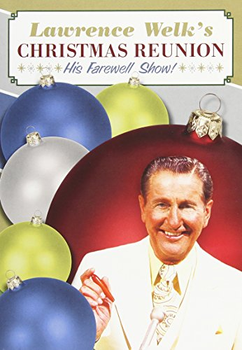 Lawrence Welk's Christmas... [DVD]
