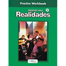 Amazon prentice hall books prentice hall spanish realidades practice workbook level 3 1st edition 2004c fandeluxe Images