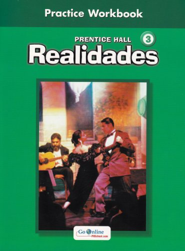 realidades 1 practice workbook - 5