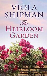 Book Cover: The Heirloom Garden