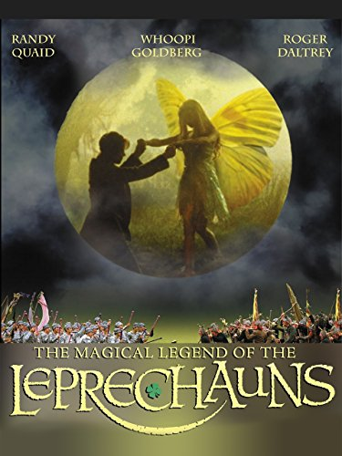 Magical Legend of the Leprechauns - Part 1 -