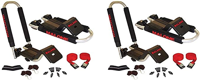 Malone J-Downloader Folding Carrier