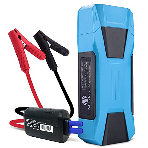Miuko Starter Portable 18000mAh Protection product image