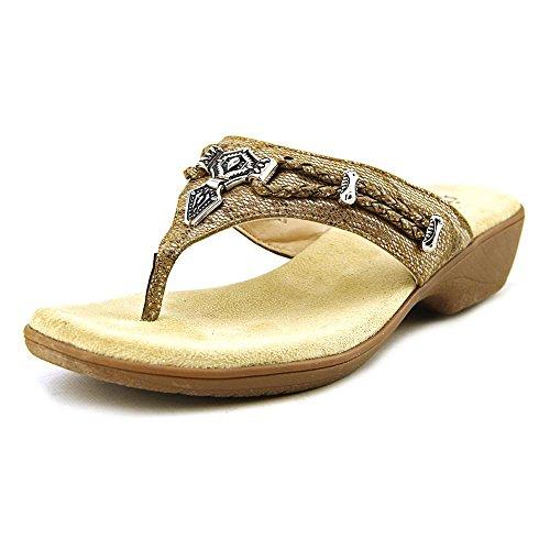 59625f7620cf Rialto Kismet Women Open Toe Synthetic Thong Sandal delicate ...
