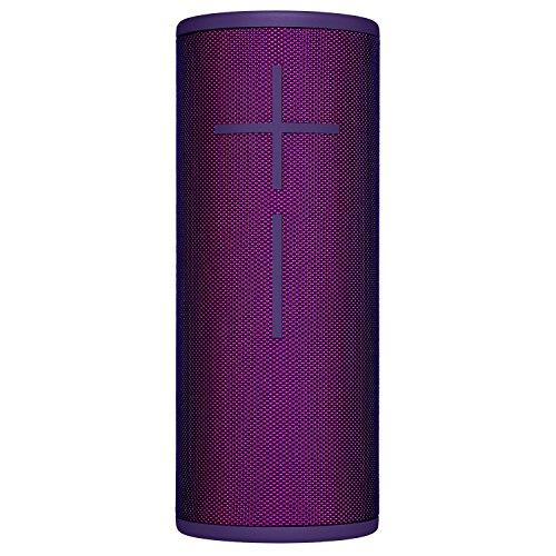 Ultimate Ears Boom 3 Portable Waterproof Bluetooth Speaker – Ultraviolet Purple