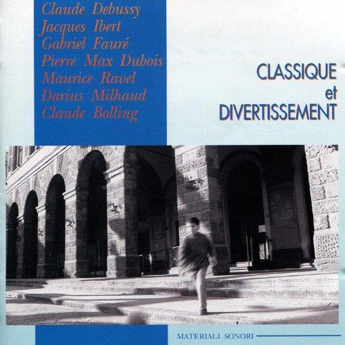 Quatuor Pour Clarinettes En Sib: Allegretto