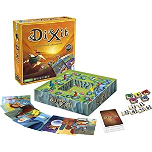 Dixit (Cover Art May Vary) - 51unbwEje5L - Dixit
