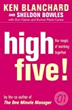 img - for The One Minute Manager: High Five! book / textbook / text book