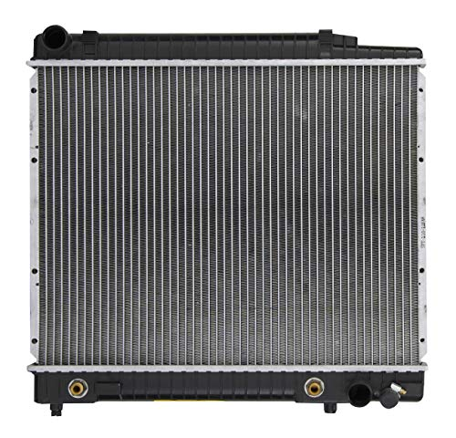 - Spectra Premium CU473 Complete Radiator