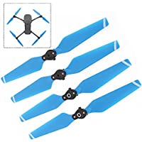 Hobby Signal Colorful 8330F Propellers Quick Release Foldable Props for DJI MAVIC PRO (BLUE)