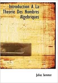 algébriques