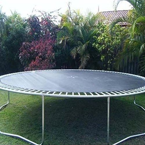 Trampoline Springs B Q: Zupapa Jumping Mat Replacement For 15 Ft Round Trampoline