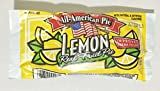 4.25oz All American Pie Lemon Real Fruit Pie (Pack of 6)