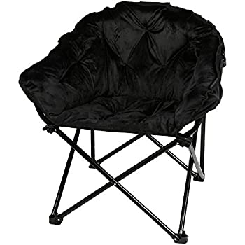Amazon Com Mac Sports Folding Indoor Club Chair Padded