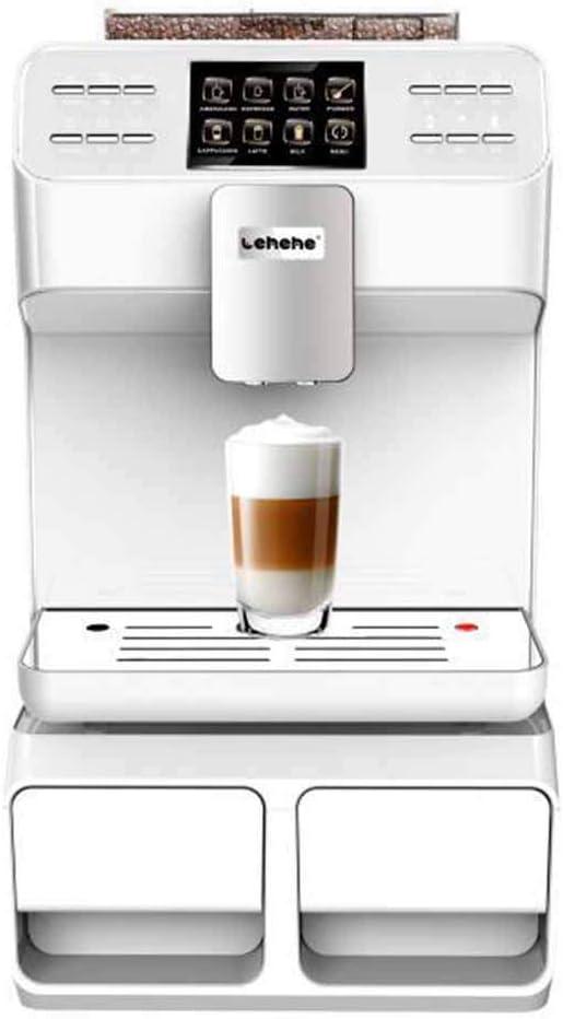 HM2 Máquina de café, Máquina de café automática de un Solo botón ...