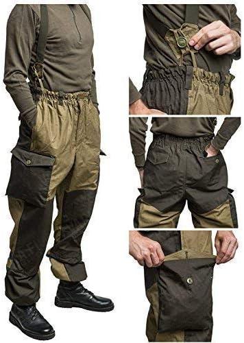 Amazon.com: Barras gorka-4 Original ruso ejército especial ...