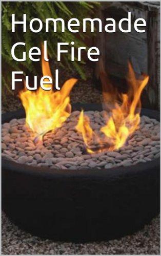 (Homemade Gel Fire Fuel)