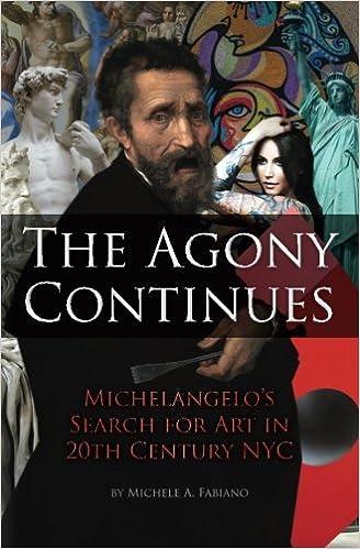 michelangelo and the twentieth century