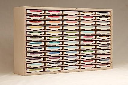 60 Ink Pad Holder & Amazon.com: 60 Ink Pad Holder