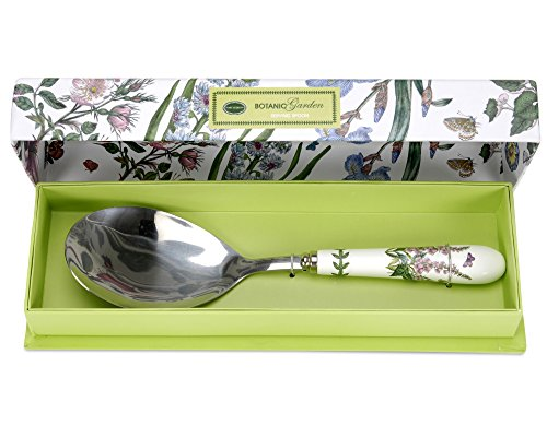 Portmeirion Botanic Garden Serving Spoon (Botanic Garden Spoon)
