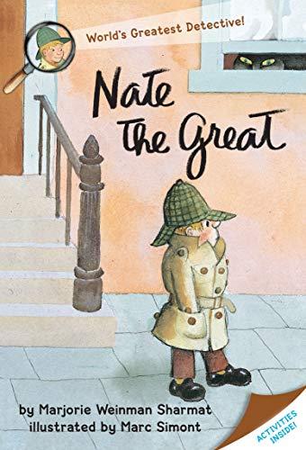Halloween Humour Noir (Nate the Great)