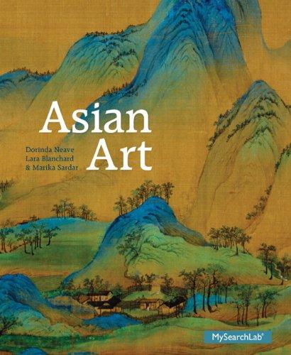 Price comparison product image Asian Art