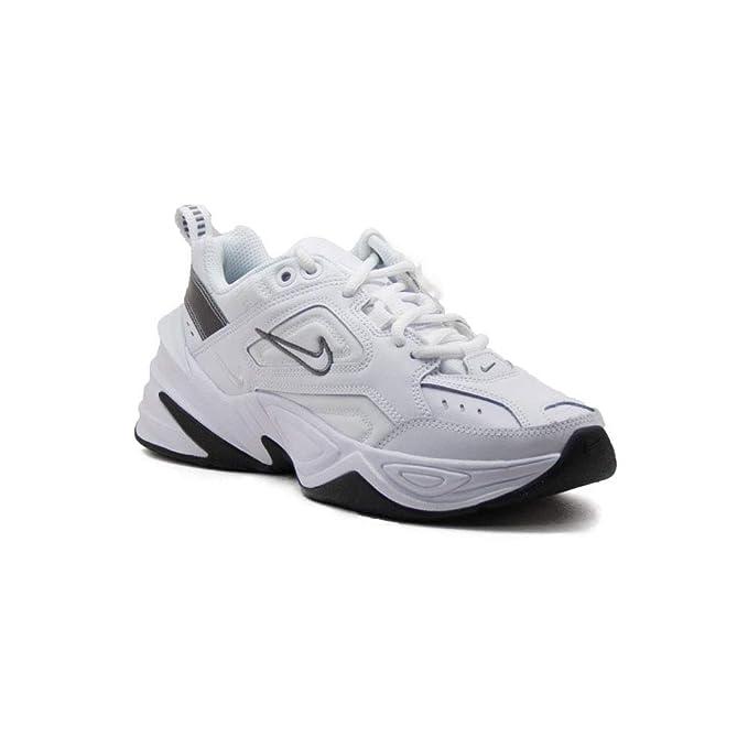 Nike W M2k Tekno, Zapatillas de Gimnasia para Mujer